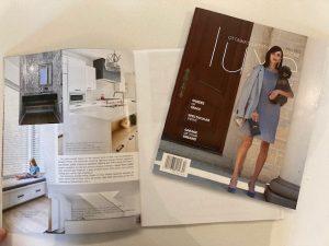 Luxe Magazine Ottawa feature - Custom Home Builders Ottawa